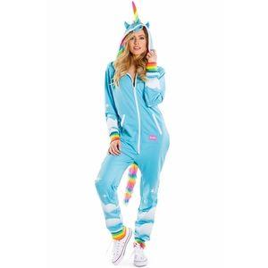 Tipsy Elves Unicorn onsie jumper